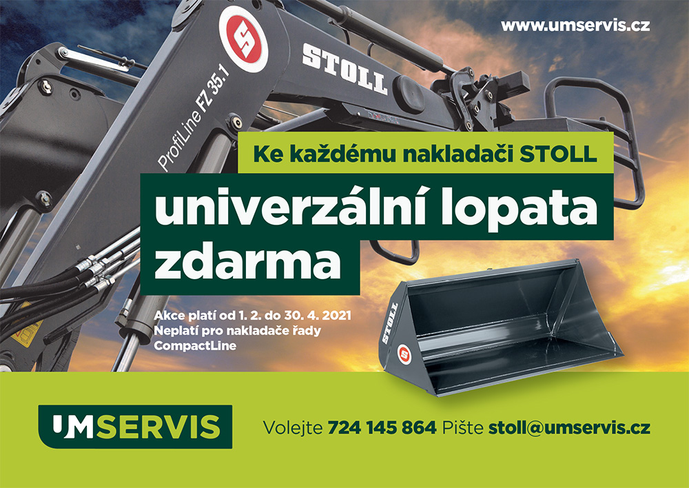 Lopata Stoll